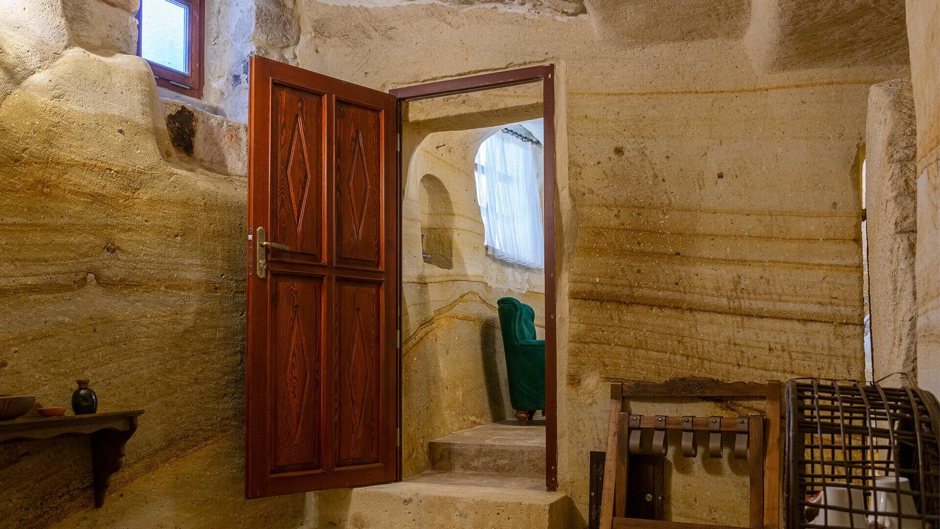 112 - Kral Mağara Suite