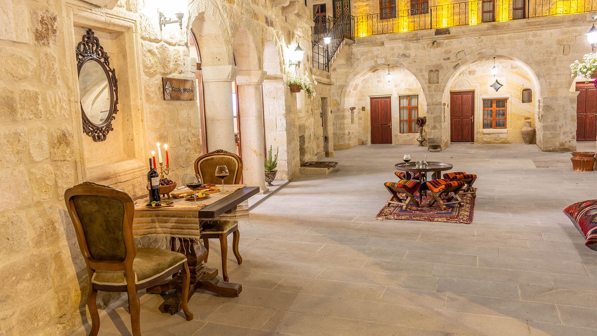 Dış Mekan Galeri
